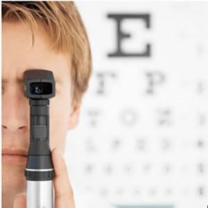 Clinica de oftalmologia em Santana