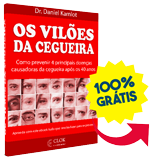 E-book Os vilões da cegueira