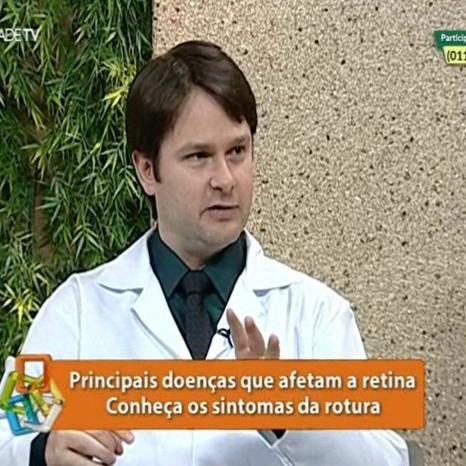 Doenças-Retina