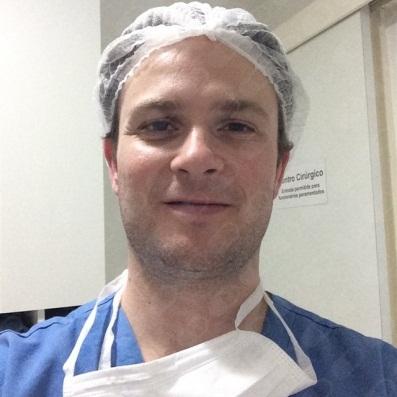 Dr Daniel Kamlot