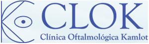 Logo Clok Oftalmologia