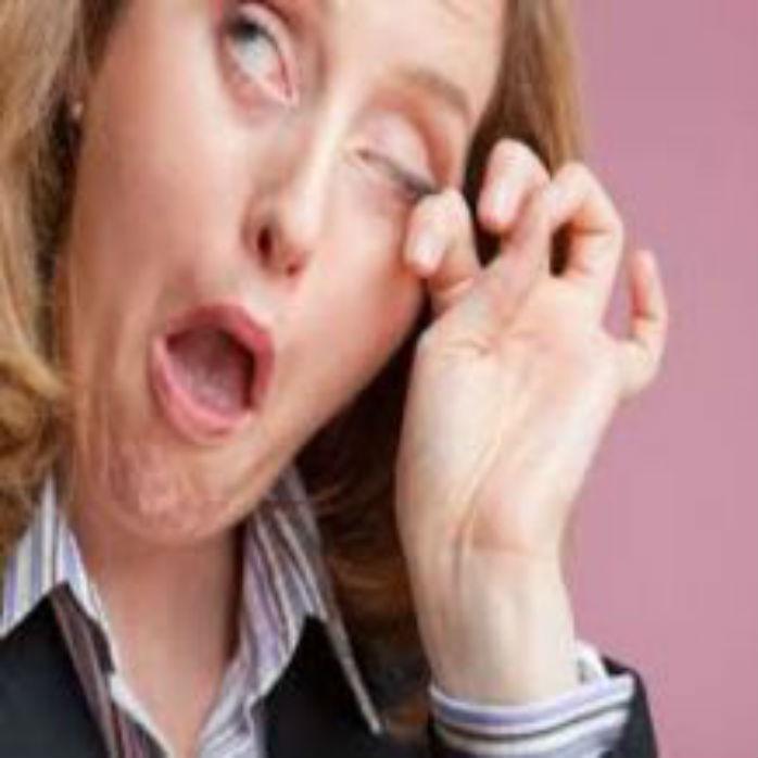 Tremor palpebral é perigoso?